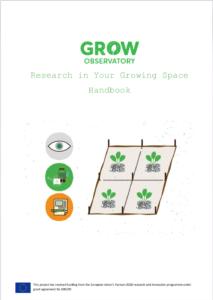 A thumbnail cover image of the handbook